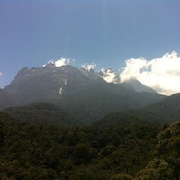 Photo taken at Kinabalu Park by Arman A. on 6/20/2012