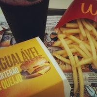 Photo taken at McDonald's by Yukitow M. on 3/29/2012
