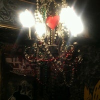Photo taken at 124 Old Rabbit Club by Joseph P. on 6/23/2012