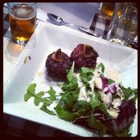 Photo taken at Lockhart's BBQ by Garrett T. on 6/20/2012