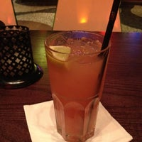Photo taken at Las Iguanas by Elizabeth P. on 6/12/2012
