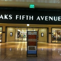 Photo taken at Saks Fifth Avenue by Ed on 6/12/2012