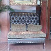 Photo taken at Minervas Restaurant by Mary Ann on 5/31/2012