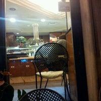 Photo taken at Bar Britannia by Fabrizio C. on 5/6/2012