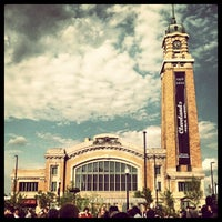 Photo taken at West Side Market by Curtis H. on 6/2/2012