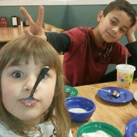 Photo taken at Golden Corral by Paula G. on 2/19/2012
