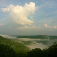 Photo taken at Pipestem Resort State Park by Visit Southern West Virginia M. on 5/2/2012