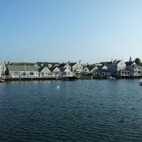 Photo taken at Steamship Authority - Nantucket Terminal by Arthur C. on 5/29/2012