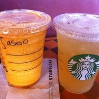 Photo taken at Starbucks by mokst3r on 9/8/2012