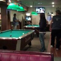 Photo taken at Tavern 829 at Hidden Harbor Marina by Tim K. on 4/23/2012