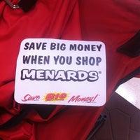Photo taken at Menards by Shirley RN on 6/26/2012