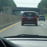 Photo taken at Pennsylvania Turnpike - NE Extenstion by Danielle K. on 8/24/2012