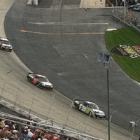 Photo taken at Dover International Speedway by Dana D. on 6/17/2011
