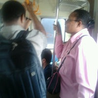 Photo taken at Commuter Line Jakarta - Bogor by Rizkhy P. on 9/9/2012