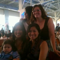 Photo taken at Half Moone Cruise and Celebration Center by Christine D. on 9/10/2011
