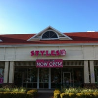 Photo taken at Styles For Less by Mike D. on 5/1/2012