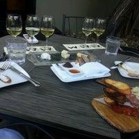 Photo taken at Willi's Wine Bar by John E. on 9/7/2012