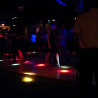 Photo taken at Electric Cowboy by Andrew S. on 3/24/2012