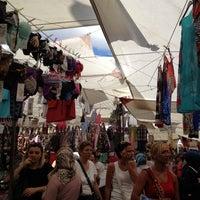 7/3/2012 tarihinde Lerzan G.ziyaretçi tarafından Kadıköy Tarihi Salı Pazarı'de çekilen fotoğraf