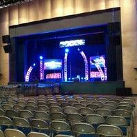Photo taken at Santa Cruz Civic Auditorium by M L. on 1/21/2012