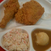 Photo taken at KFC Nowzone by Ricky D. on 4/29/2012