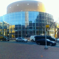 Photo taken at Discovery Place by Amin C. on 12/1/2011