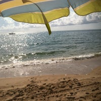 Photo taken at Beach At Suntower by Angie F. on 9/1/2012