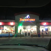 Photo taken at Thorntons Inc by Jesse W. on 11/2/2011