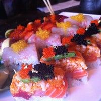 Photo taken at Ki Sushi by Peter C. on 12/24/2010