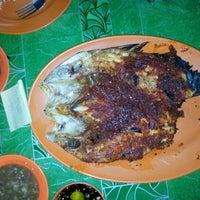 Photo taken at Teluk Tempoyak by Zainal A. on 10/9/2011