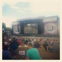 Photo taken at London 2012 Live Site - Hyde Park by Ben N. on 8/5/2012