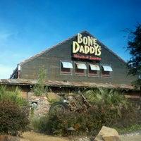 Photo taken at Bone Daddy's House of Smoke by Jaime P. on 12/17/2011