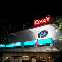 Photo taken at Coco's Restaurant by Satyam G. on 4/29/2012