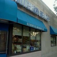 Photo taken at Blueberry Hill Breakfast Cafe by David K. on 6/4/2011