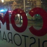 Photo taken at Ristorante Como by Pasi M. on 12/4/2011