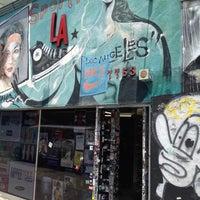 Photo taken at Sportie LA by Jerry C. on 5/25/2012