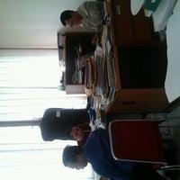 Photo taken at Kampus STEI SEBI by Izzuddin A. on 1/26/2012