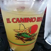 Photo taken at El Camino Real by Christina G. on 10/9/2011