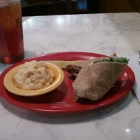 Photo taken at McAlister's Deli by Tiffany H. on 8/17/2011