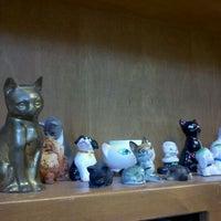 Photo taken at Novey Animal Hospital by Kacie on 3/14/2012