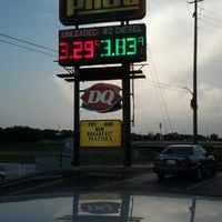 Photo taken at Pilot Travel Center by Lorenzo J. on 7/21/2012
