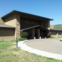 Photo taken at Santa Ysabel Resort & Casino by David L. on 7/1/2012