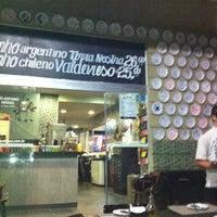 Photo taken at Pizza à Bessa by Djalma J. on 11/25/2011