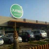 Photo taken at Jumbo by Ed A. on 6/27/2012