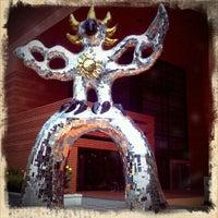 Photo taken at Bechtler Museum of Modern Art by Becky B. on 9/2/2011