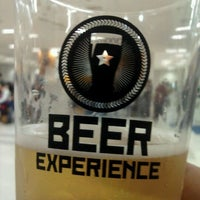 Photo taken at Beer Experience by Lucas M. on 8/20/2011
