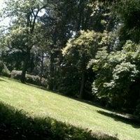 Photo taken at Volunteer Park by A K B C. on 6/15/2012