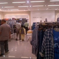 Photo taken at Marks & Spencer by Irma B. on 3/23/2012