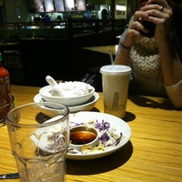 Photo taken at Noodles & Company by Taylor S. on 2/18/2012