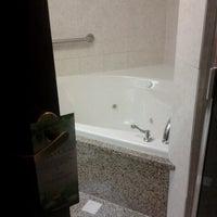 Photo taken at Drury Inn & Suites - Troy by Sheri M. on 7/4/2012